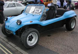 Buggy - GP Buggies. GP Buggy