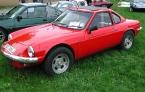 Ginetta Cars G15