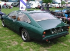 Marcos Cars - Mantis. Colour really suits it