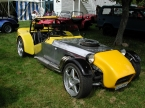 Dutton - Phaeton. V8 modded Phaeton.Suits it