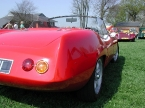 Elva Cars - Courier. Great lines