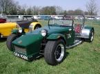 Jeffrey Racing Cars J4