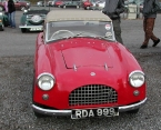 Turner Sports Cars - Turner 803. Distinctive front grille