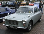 Believed to be an 1800GT
