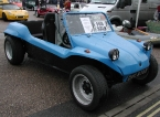LWB in VW Beetle chassis