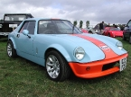 GTM Coupe in Gulf colours