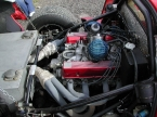 Rover V8/Renault transaxle
