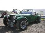 Calvy Motor Company Mitchel
