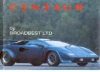 Broadbest Ltd Centaur