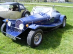 Marlin Cars - Roadster. Marlin Roadster