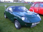 Marcos Cars - Mini Marcos. Nice example