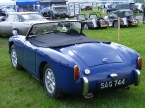 Turner Sports Cars - 950 Sports. Really wonderful example