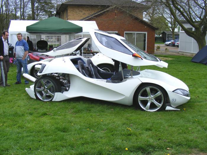 Nova Sports Cars  Nova. Highly modified Nova